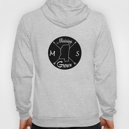 Mississippi Grown MS Hoody