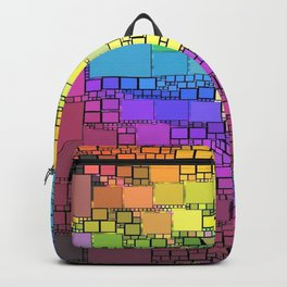 All Squared Away Backpack