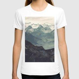 Mountain Fog T-shirt