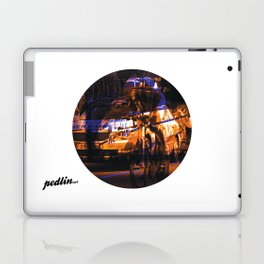 Rabobank Colours Laptop & iPad Skin