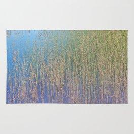 Nature background Rug