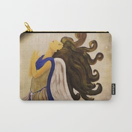 Rain of Heaven Carry-All Pouch