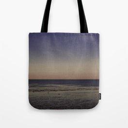 Wadden sea by Horumersiel-Schillig ( Northsea ) Tote Bag