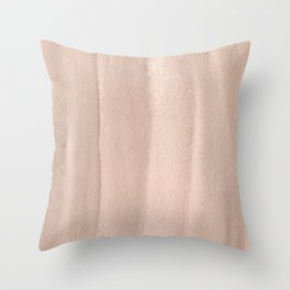 151208 13.Warm Sepia Throw Pillow