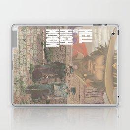Hell or High Noon Laptop & iPad Skin