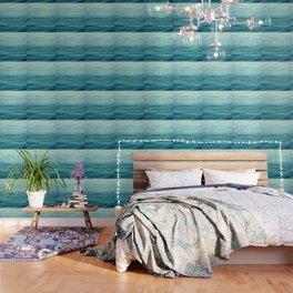 Ocean Blues Wallpaper