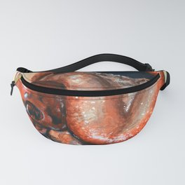 Hard candy Fanny Pack