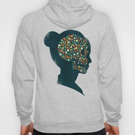 We are made of stardust Hoody