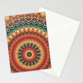 Mandala 254 Stationery Cards