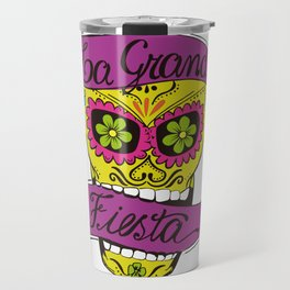 La Grand Fiesta Travel Mug