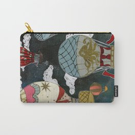 Balloons II Carry-All Pouch