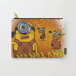 Bananalands Carry-All Pouch