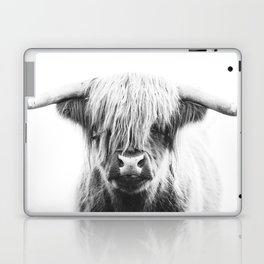 Shaggy Laptop & iPad Skin