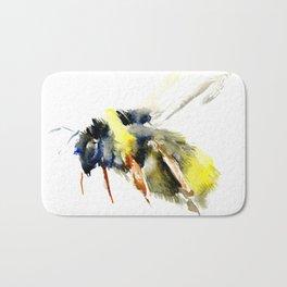 Bumblebee Bath Mat