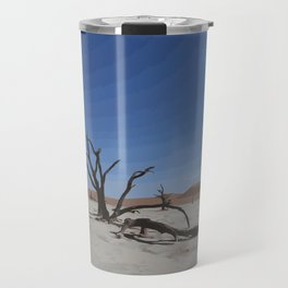 Deadvlei - Namibia Travel Mug