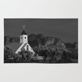The Chapel Rug