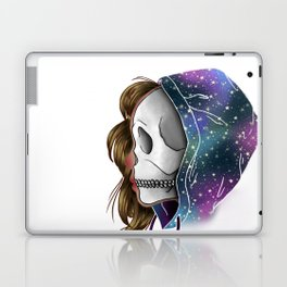 Chilled to the Bone Laptop & iPad Skin