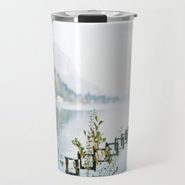 Annecy French Alps Travel Mug