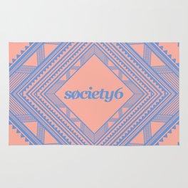 Society6 Rug