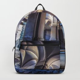 Postcards from Poland Backpack