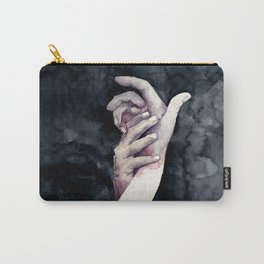 hand#1 Carry-All Pouch