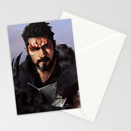 Hawke Stationery Cards