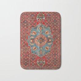 Bidjar Antique Kurdish Northwest Persian Rug Print Badematte