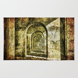Ancient Arches Rug