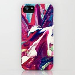 Fantasie iPhone Case