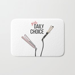 Daily choice Bath Mat