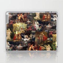 Arthurian Romances Laptop & iPad Skin