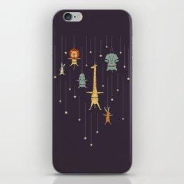 I'm like a star iPhone Skin