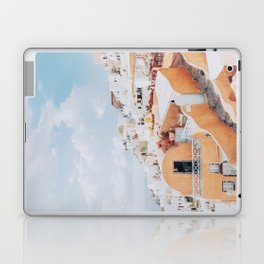 santorini ii Laptop & iPad Skin