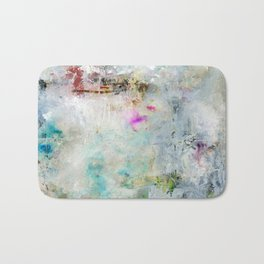 Dream No.3A by Kathy Morton Stanion Bath Mat