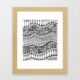 Sebiove Framed Art Print