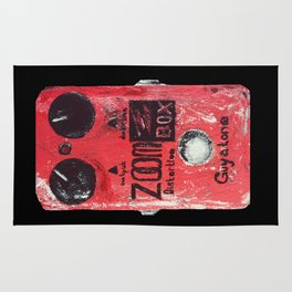 Guyatone PS 102 Zoom Box Distortion Rug