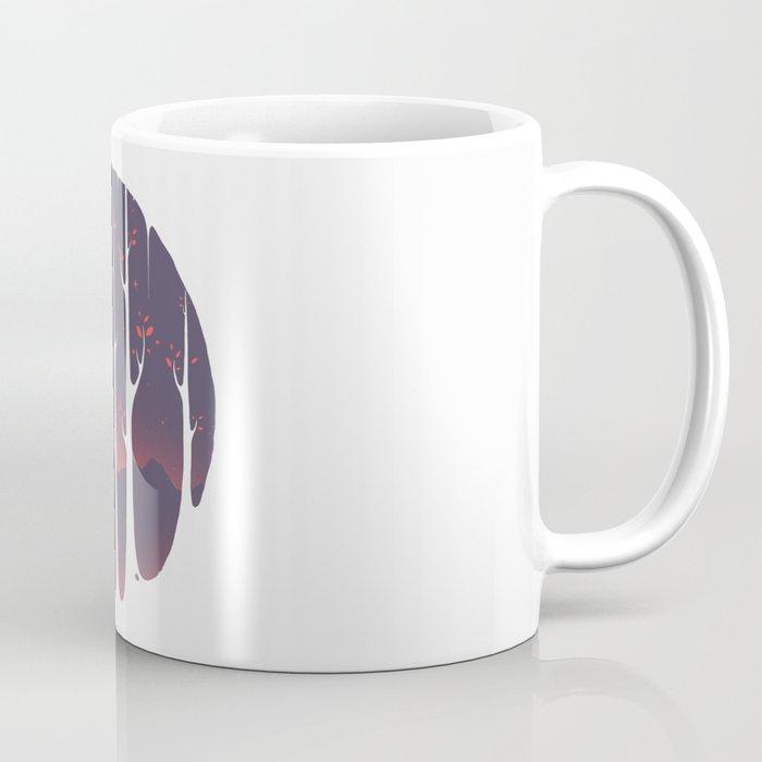 Mistiness  Coffee Mug