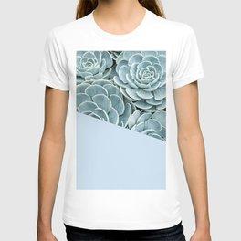 Natural Floral Art XX T-shirt
