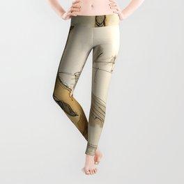 Fado Leggings