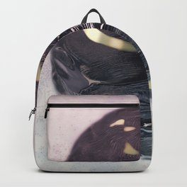 Dark Particle Backpack