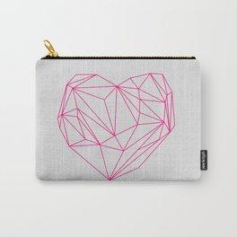 Heart Graphic Neon Version Tasche