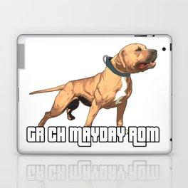 Grand Champion Mayday ROM Laptop & iPad Skin