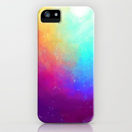 Galaxy Sky iPhone Case