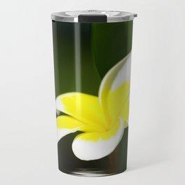 Frangipani Travel Mug
