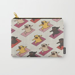 Pugs Warrior Carry-All Pouch