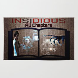 All Chapter Of Insidious Rug