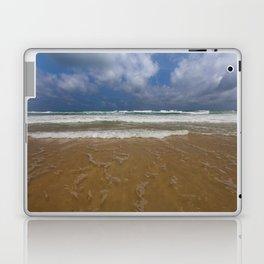 Surf on Karon Beach Laptop & iPad Skin