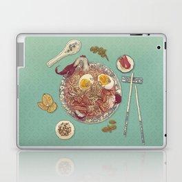 Phở Lady Laptop & iPad Skin