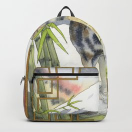 2018 Chinese New Year of the Earth Dog Backpack