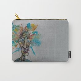 The Cosmic Derp (resized) Carry-All Pouch